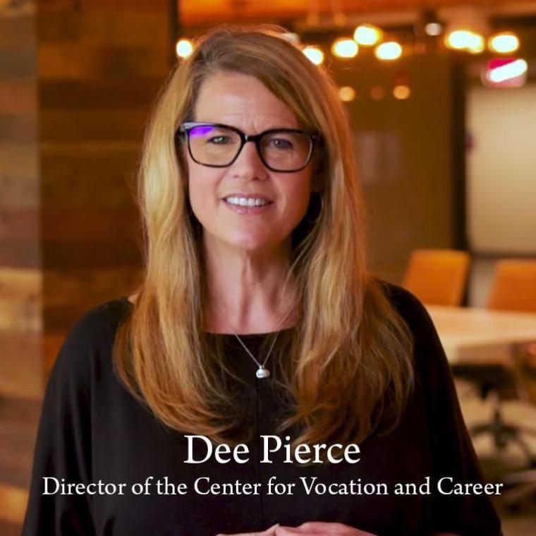 Dee Pierce