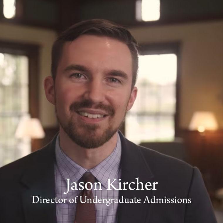 Jason Kircher