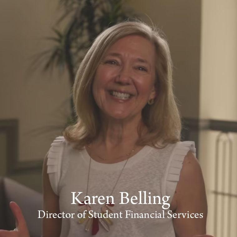 Karen Belling