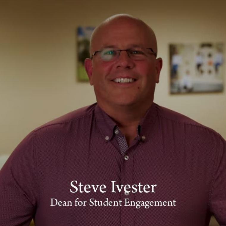 Steve Ivester
