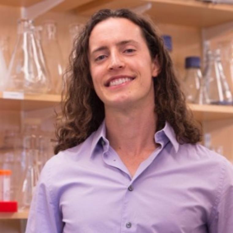 Brendon Smith Wheaton College Applied Health Science Alumnus