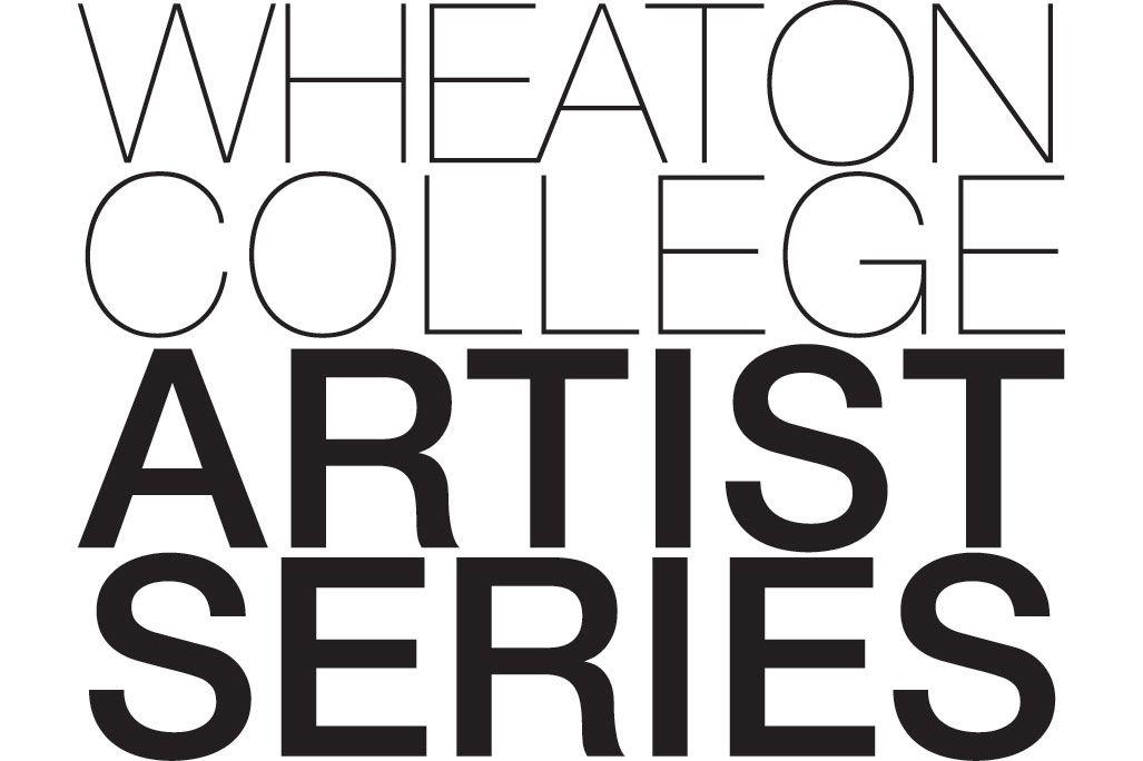 Wheaton College Artist Series Logo