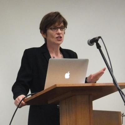 2014 Annual Lecture