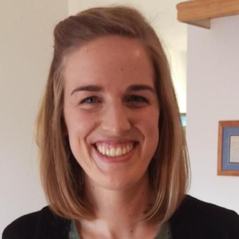 Kristen Anderson Wineinger 12 Wheaton College Biology Alumna