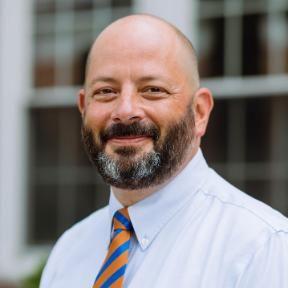 Dr. David Van Dyke