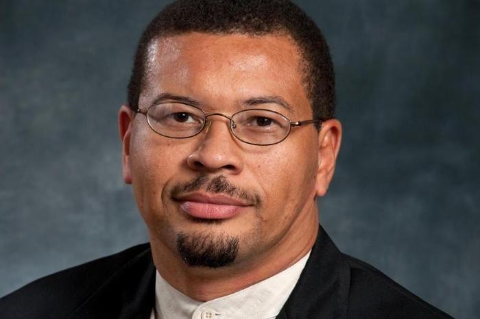 Dr. Vince Bacote