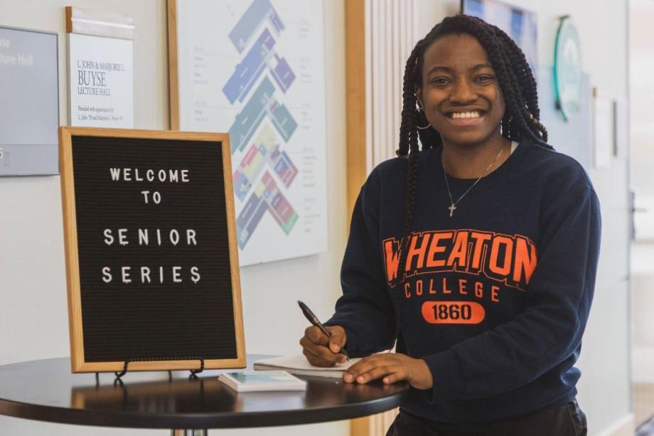 CVC Senior Series Welcome