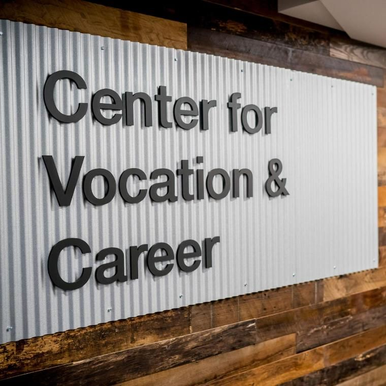 CVC sign