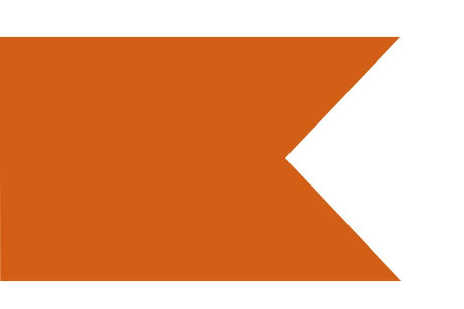 Orange Tab