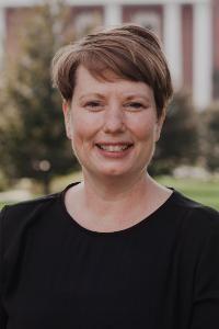 Sarah Laribee CVC Headshot