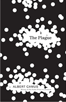 The Plague, by Albert Camus