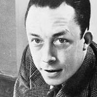 Albert Camus, United Press International, 1957