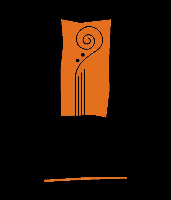 Community School of the Arts Logo - Color