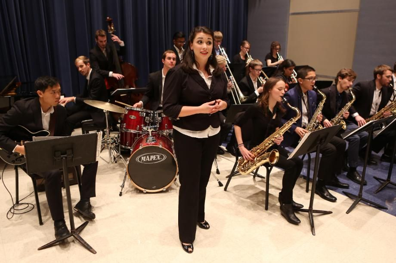 Wheaton College Jazz Band