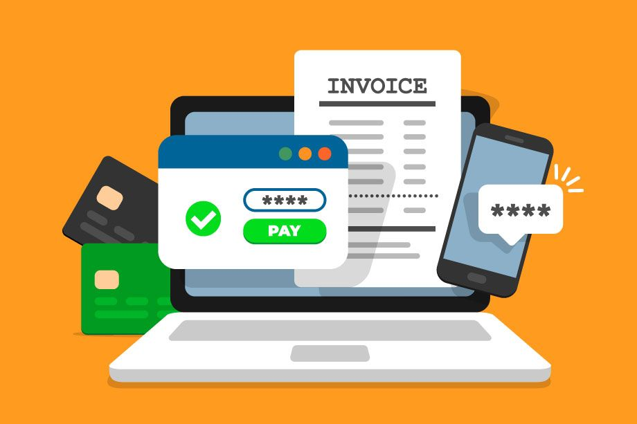 Billing and Payment Icon