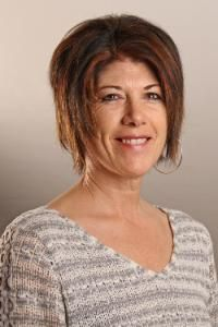 Sheri Abel Faculty Headshot
