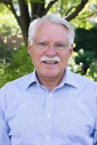 Mark Amstutz Faculty Headshot
