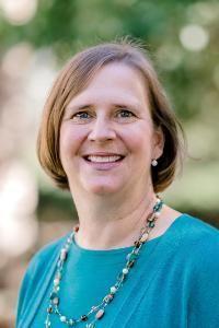 Amy Black Faculty Headshot