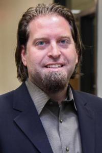 Jeffrey Barbeau Faculty Headshot