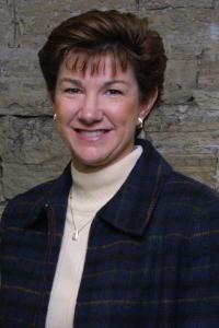 Laura Barwegen Faculty Headshot