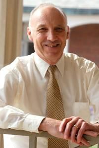 Robert Brabenec Faculty Headshot