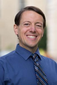 Brian MIiller, Ph.D.