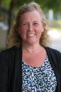 Lisa Burden Faculty Profile Variant