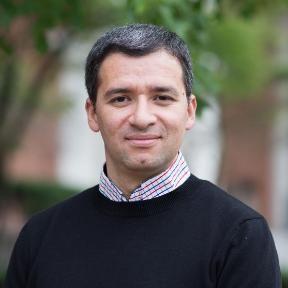 Carlos Siliezar