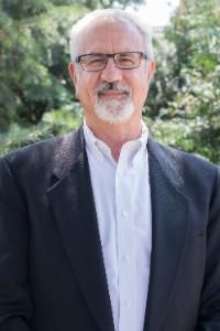 Daniel Carroll Faculty Profile Headshot