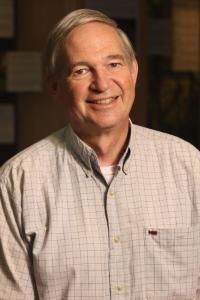 James Clark Faculty Headshot