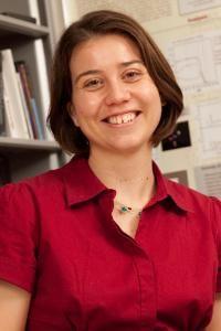 Becky Eggiman Faculty Headshot