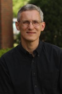 Keith Eiten Faculty Headshot