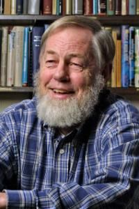 Dillard Faries, Ph.D. Emeritus