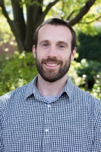 Matthew Forsstrom Faculty Headshot