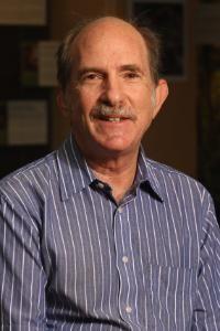 Jeff Greenberg Faculty Headshot