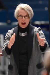 Mary Hopper Faculty Headshot
