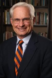 Bruce Howard Faculty Headshot