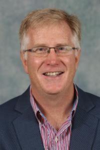 Thomas Hueber Faculty Headshot