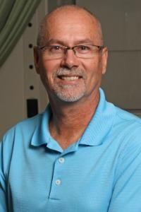 Brian Hunt Faculty Headshot