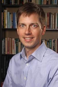 Jeremy Cook, Ph.D.