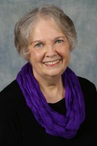 Kathleen Kastner Faculty Headshot