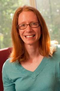 Tiffany Kriner Faculty Headshot