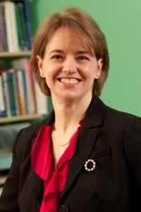 Emily Langan Faculty Headshot