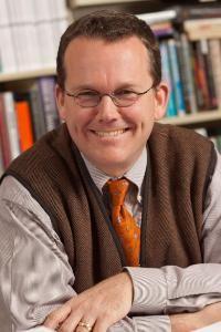 Read Mercer Schuchart Faculty Headshot
