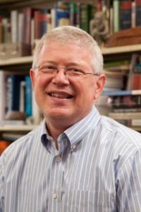 Scott Moreau Faculty Headshot
