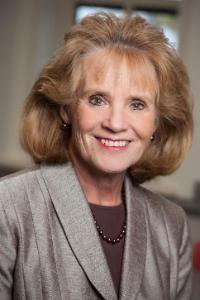 Sally Morrison Faculty Headshot