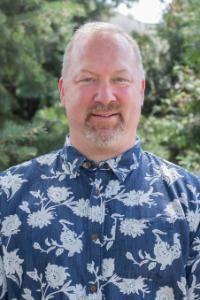 Ray Phinney Faculty Photo