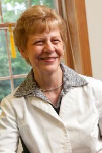 Cheri Pierson Faculty Headshot