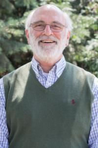 Jerry Root Faculty Headshot