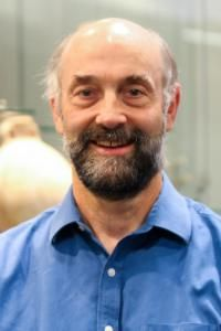 Richard Schultz Faculty Headshot